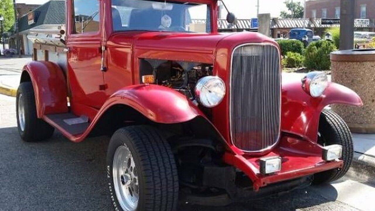 1929 Ford Model A for sale 100942269