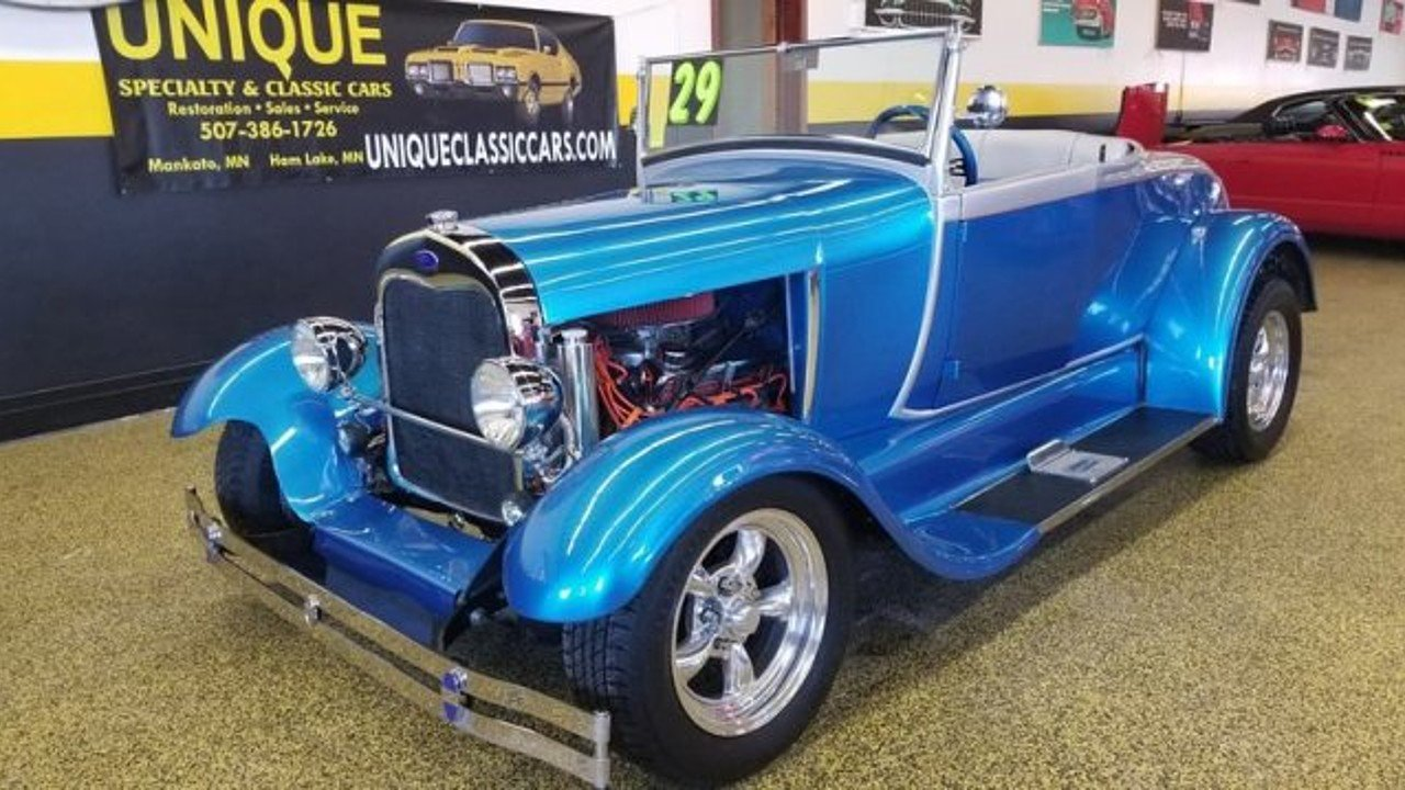 1929 Ford Model A for sale near Mankato, Minnesota 56001 ...