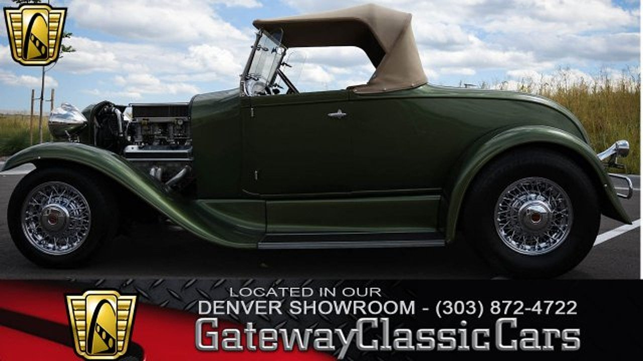 1929 Ford Model A for sale 100948621