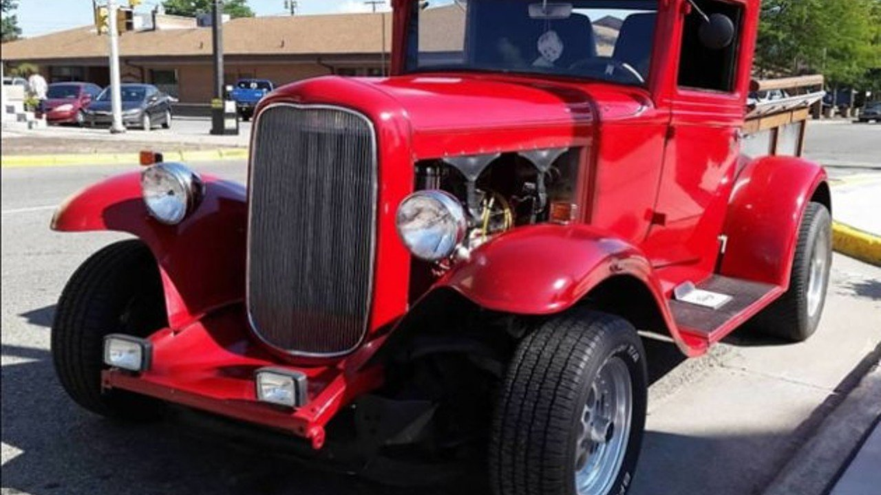 1929 Ford Model A for sale near Riverhead, New York 11901 ...