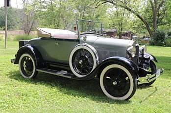1929 Ford Model A for sale 101033346