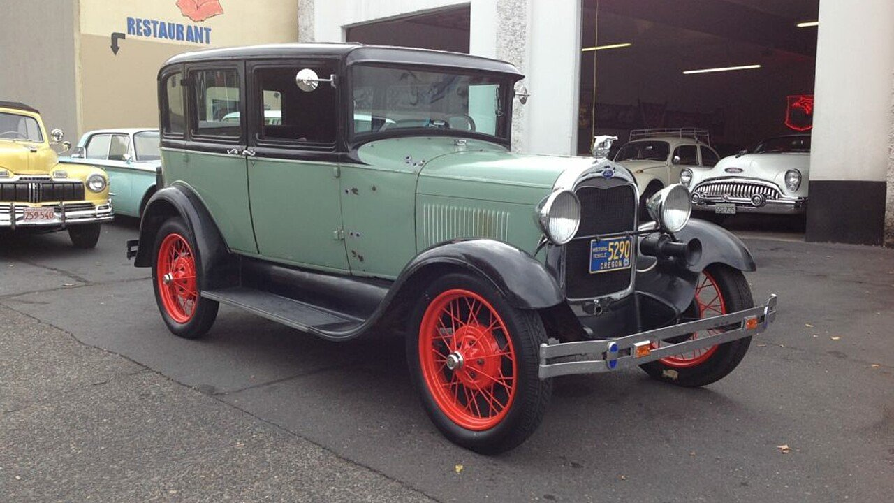 1929 ford model a for sale 101045667