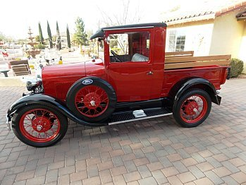1929 Ford Model A for sale 100953897