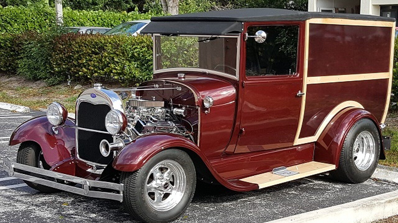1929 Ford Model A for sale 100929140