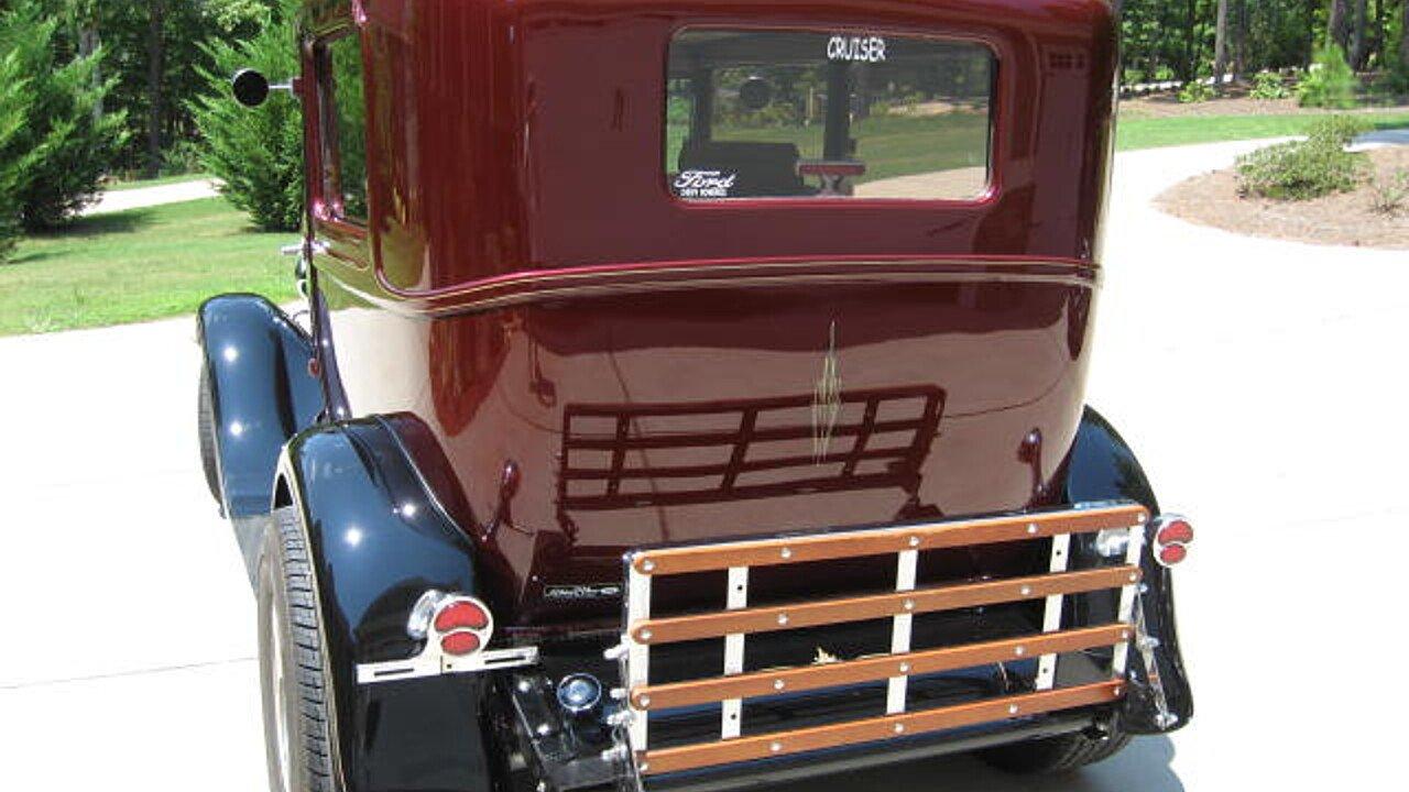 1929 Ford Model A for sale near Ninety Six, South Carolina 29666 ...