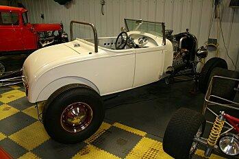 mock auto specialties classic car dealer in bartlesville oklahoma classics on autotrader. Black Bedroom Furniture Sets. Home Design Ideas