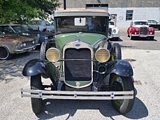 1929 Ford Model A for sale 100785328