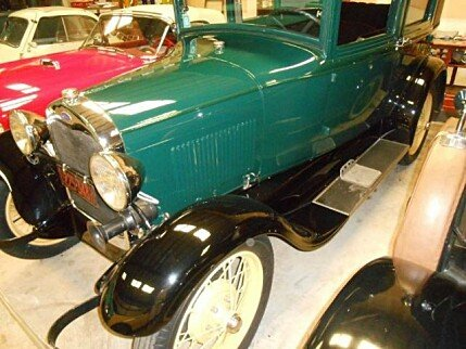 1929 Ford Model A for sale 100822371