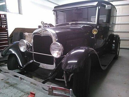 1929 Ford Model A for sale 100822375