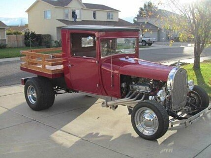 1929 Ford Model A for sale 100822447