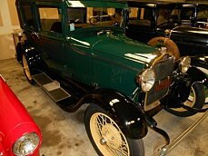 1929 Ford Model A for sale 100822463