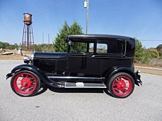 1929 Ford Model A for sale 100832174