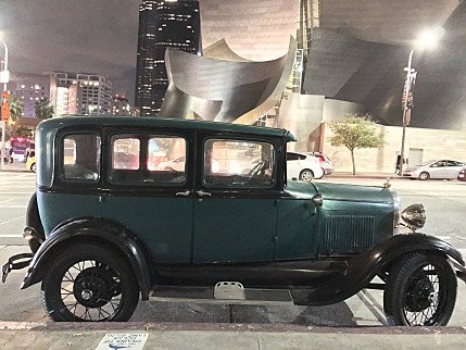 1929 Ford Model A for sale 100835388