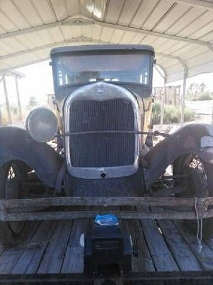 1929 Ford Model A for sale 100838230
