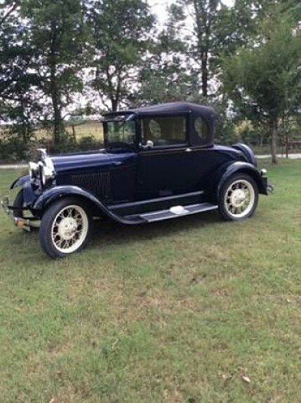 1929 Ford Model A for sale 100846256