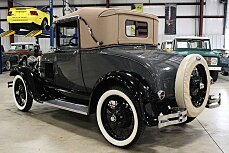 1929 Ford Model A for sale 100860172
