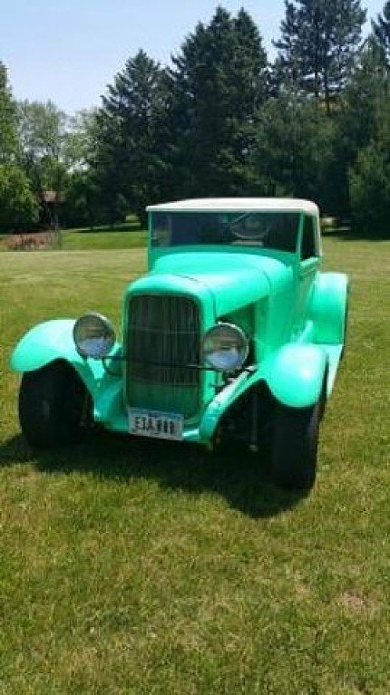 1929 Ford Model A for sale 100875078