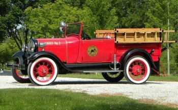 1929 Ford Model A for sale 100893127