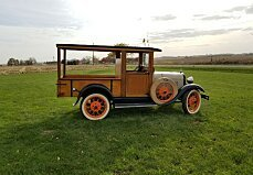 1929 Ford Model A for sale 100905841