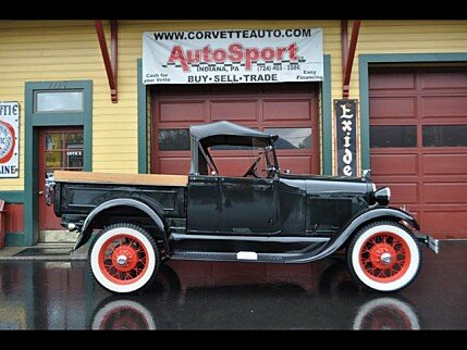 1929 Ford Model A for sale 100914391