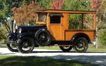 1929 Ford Model A for sale 100915666