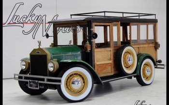 1929 Ford Model A for sale 100924303