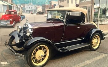 1929 Ford Model A for sale 100928994