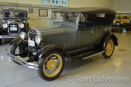 1929 Ford Model A for sale 100929809
