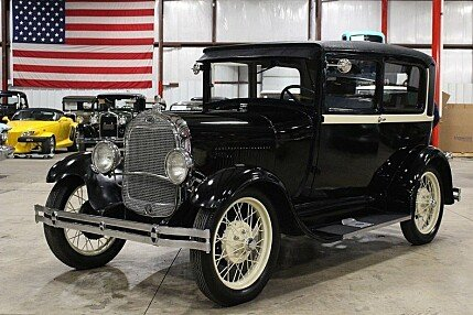 1929 Ford Model A for sale 100930806