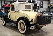 1929 Ford Model A for sale 100934726