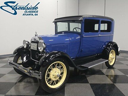 1929 Ford Model A for sale 100946400