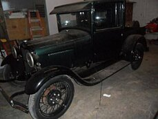 1929 Ford Model A for sale 100947516