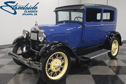 1929 Ford Model A for sale 100957403