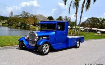 1929 Ford Model A for sale 100957946