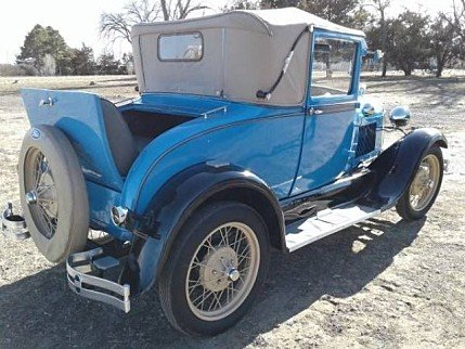 1929 Ford Model A for sale 100968148