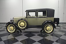 1929 Ford Model A for sale 100977273
