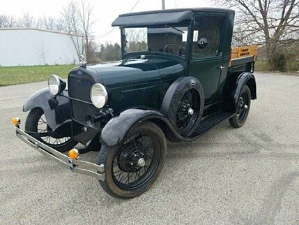 1929 Ford Model A for sale 100977375