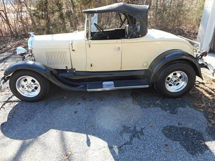 1929 Ford Model A for sale 100984508