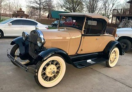 1929 Ford Model A for sale 100988736