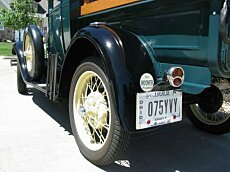 1929 Ford Model A for sale 100998648