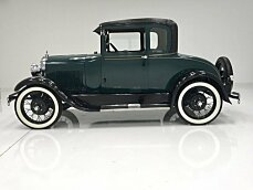 1929 Ford Model A for sale 101008192