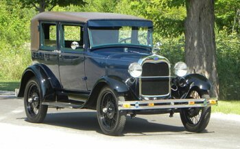 1929 Ford Model A for sale 101008885
