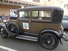1929 Ford Model A for sale 101009803