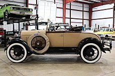 1929 Ford Model A for sale 101011398