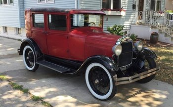 1929 Ford Model A for sale 101012177