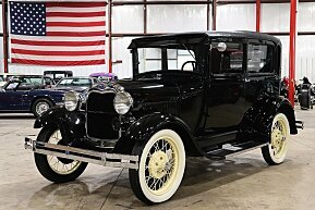 1929 Ford Model A for sale 101043573
