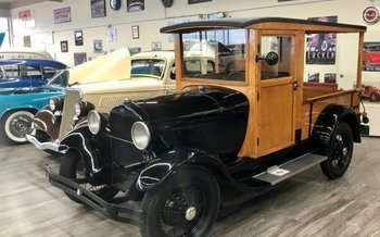 1929 Ford Model A for sale 101051970