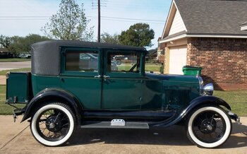 1929 Ford Model A for sale 101052046