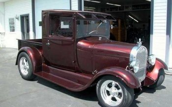 1929 Ford Model A for sale 101066714