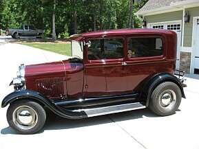 1929 Ford Model A for sale 100940282